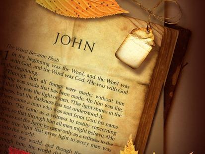 Keith brooks bible study